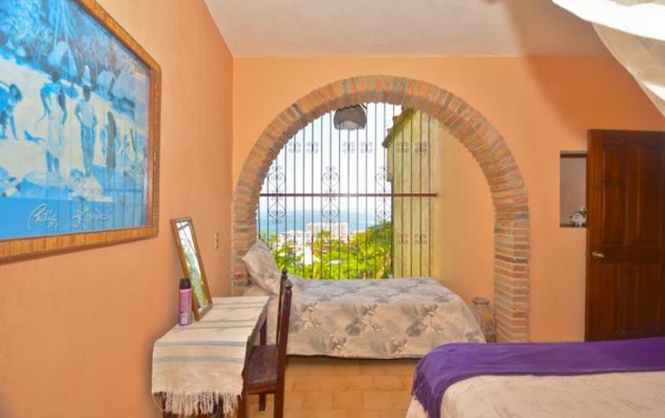 Foto de casa en venta en  289, amapas, puerto vallarta, jalisco, 1993968 No. 16