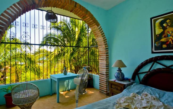 Foto de casa en venta en  289, amapas, puerto vallarta, jalisco, 1993968 No. 18