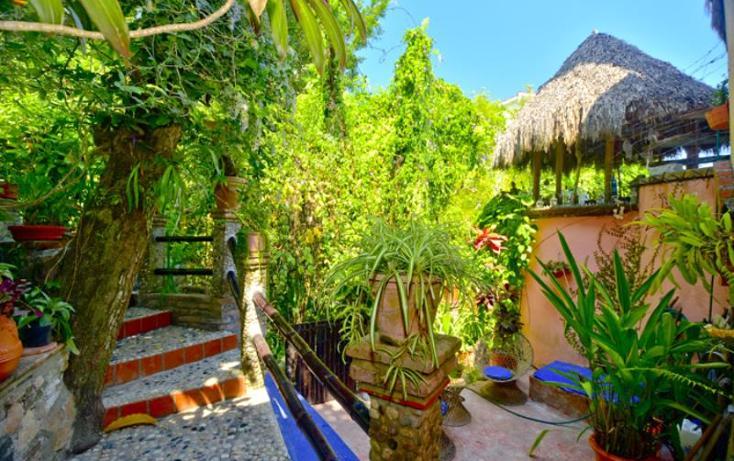 Foto de casa en venta en  289, amapas, puerto vallarta, jalisco, 1993968 No. 26