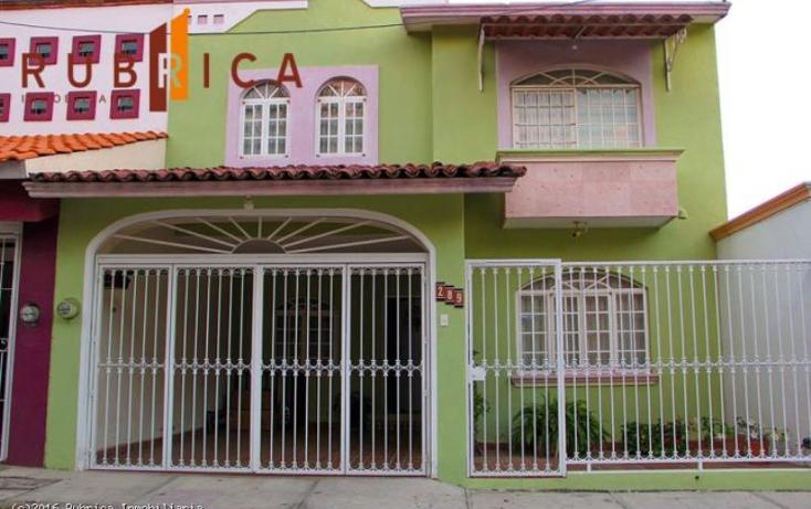 Foto de casa en venta en  289, lomas de la higuera, villa de ?lvarez, colima, 1744805 No. 01