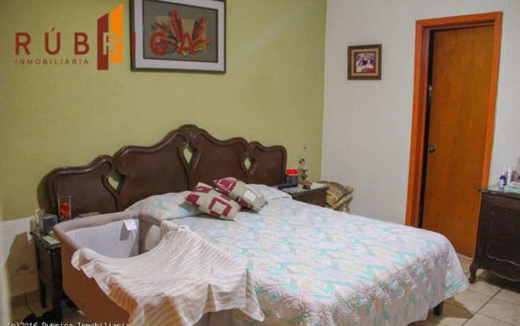 Foto de casa en venta en  289, lomas de la higuera, villa de ?lvarez, colima, 1744805 No. 11