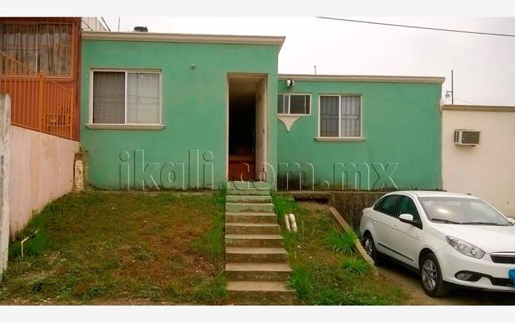 Foto de casa en venta en  289, veracruz, coatzintla, veracruz de ignacio de la llave, 1997604 No. 01