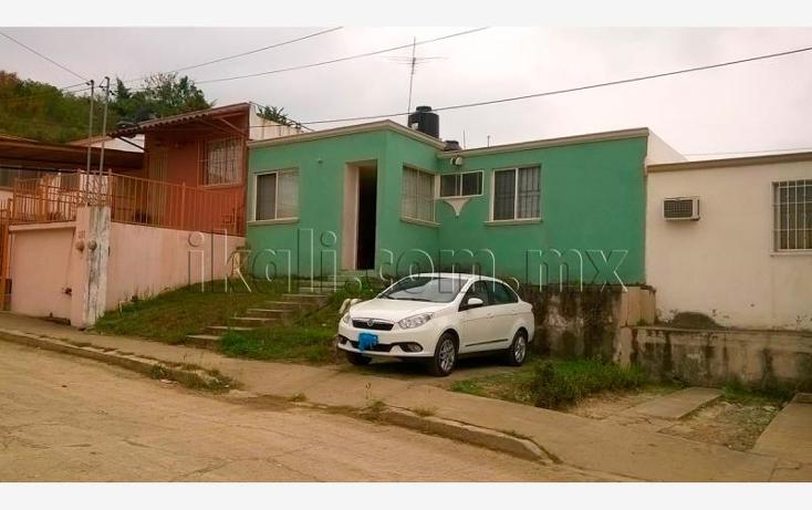 Foto de casa en venta en  289, veracruz, coatzintla, veracruz de ignacio de la llave, 1997604 No. 02
