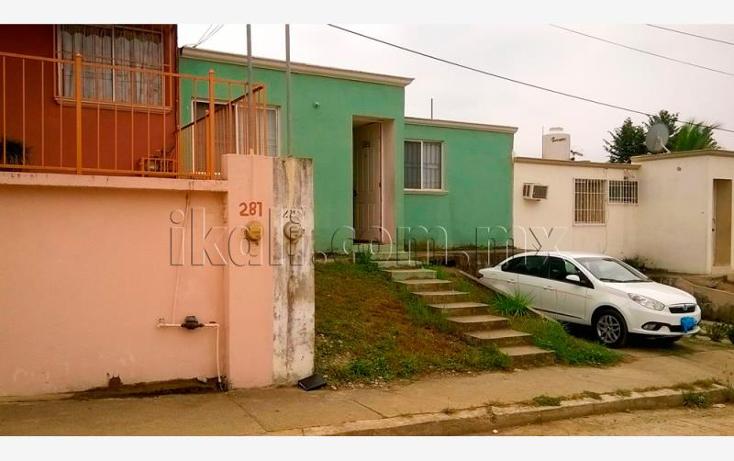 Foto de casa en venta en  289, veracruz, coatzintla, veracruz de ignacio de la llave, 1997604 No. 03