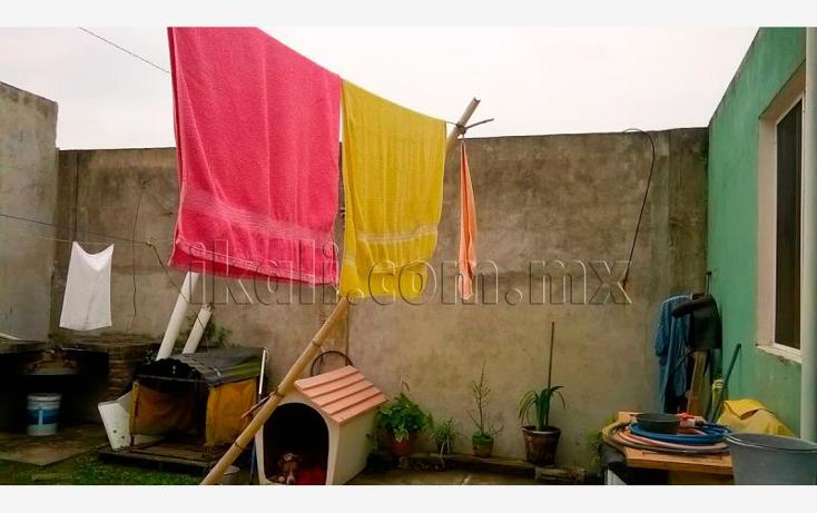 Foto de casa en venta en  289, veracruz, coatzintla, veracruz de ignacio de la llave, 1997604 No. 04