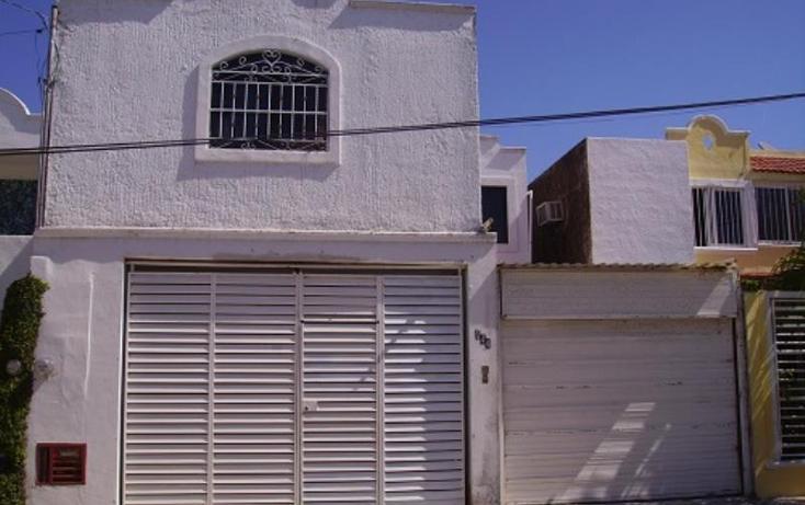 Foto de casa en renta en 28a 300, maya, mérida, yucatán, 532083 no 01