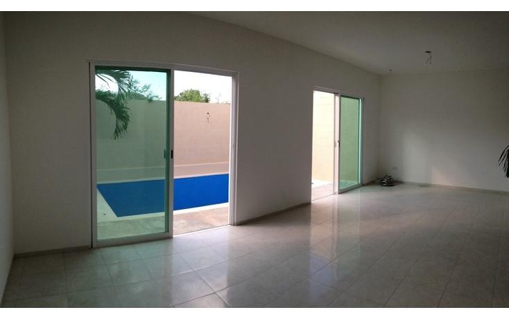 Foto de casa en venta en 28a , el rosario, mérida, yucatán, 604128 No. 03