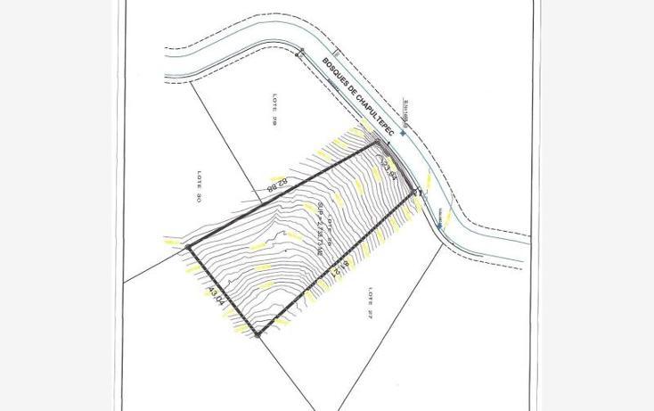 Foto de terreno habitacional en venta en  28manzana 5, las cañadas, zapopan, jalisco, 1987288 No. 04