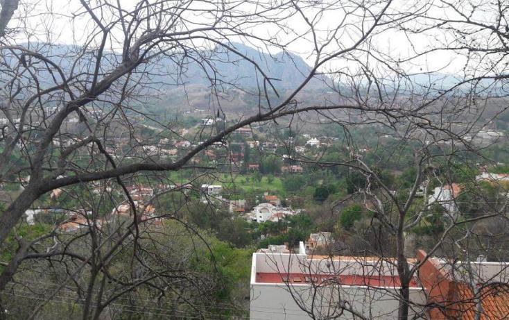 Foto de terreno habitacional en venta en  28manzana 5, las cañadas, zapopan, jalisco, 1987288 No. 05