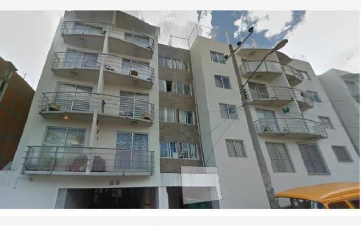 Foto de departamento en venta en  29, alfonso xiii, ?lvaro obreg?n, distrito federal, 1934796 No. 02