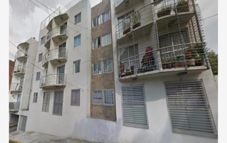 Foto de departamento en venta en  29, alfonso xiii, ?lvaro obreg?n, distrito federal, 1987572 No. 01