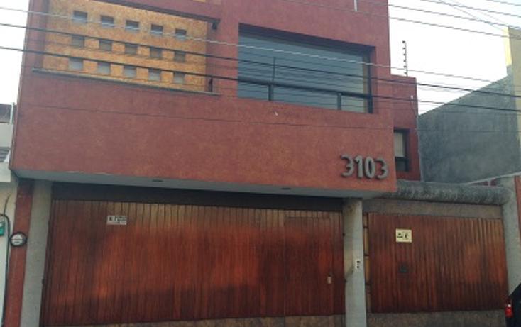 Foto de casa en venta en 29 b sur 3103, el vergel, puebla, puebla, 2647013 No. 01