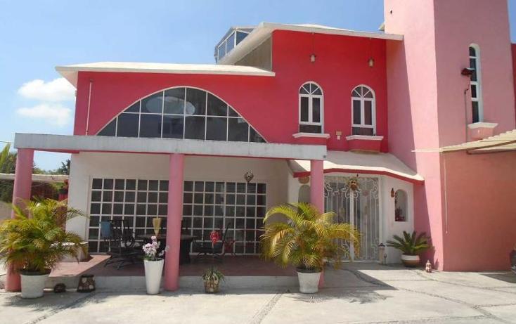 Foto de casa en venta en  29, brisas, temixco, morelos, 1563562 No. 01