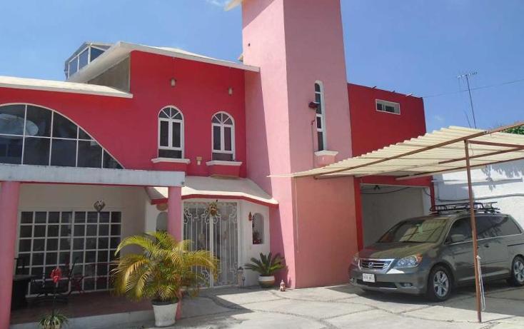 Foto de casa en venta en  29, brisas, temixco, morelos, 1563562 No. 02