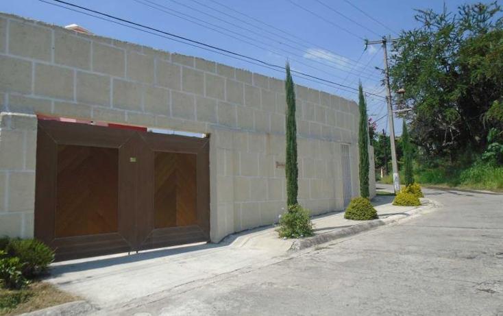 Foto de casa en venta en  29, brisas, temixco, morelos, 1563562 No. 12
