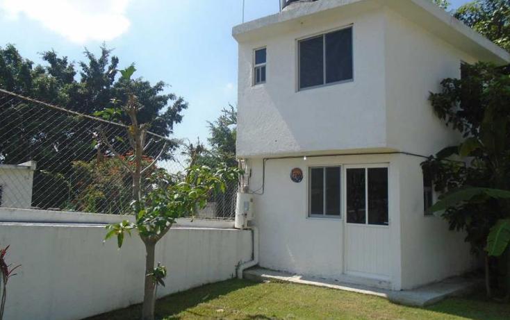 Foto de casa en venta en  29, brisas, temixco, morelos, 1563562 No. 18