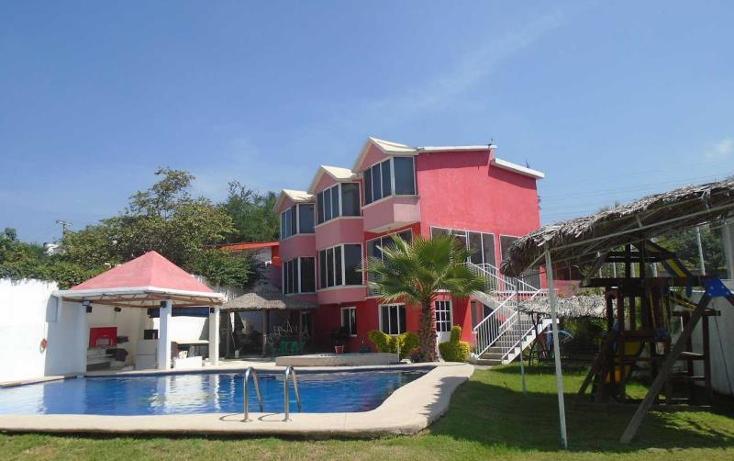 Foto de casa en venta en  29, brisas, temixco, morelos, 1563562 No. 19