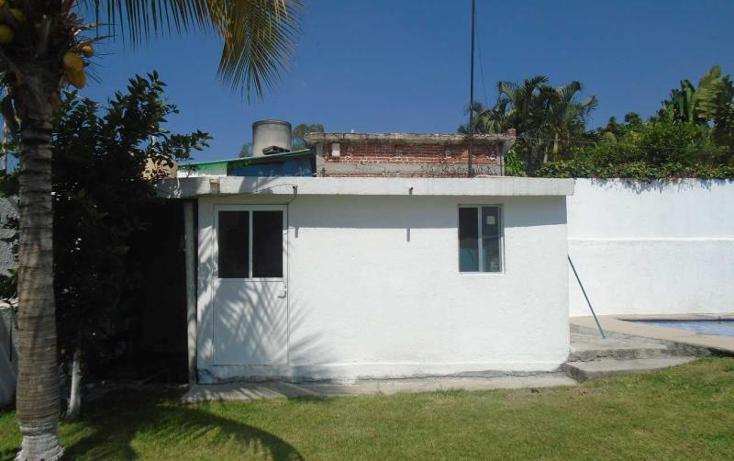 Foto de casa en venta en  29, brisas, temixco, morelos, 1563562 No. 21