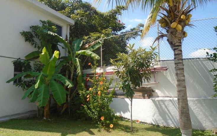 Foto de casa en venta en  29, brisas, temixco, morelos, 1563562 No. 22