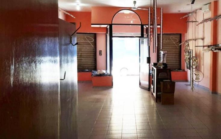 Foto de local en venta en  29, centro, mazatlán, sinaloa, 1306101 No. 03