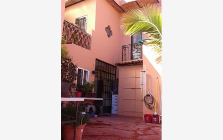Foto de casa en venta en  29, chapala centro, chapala, jalisco, 1601414 No. 01