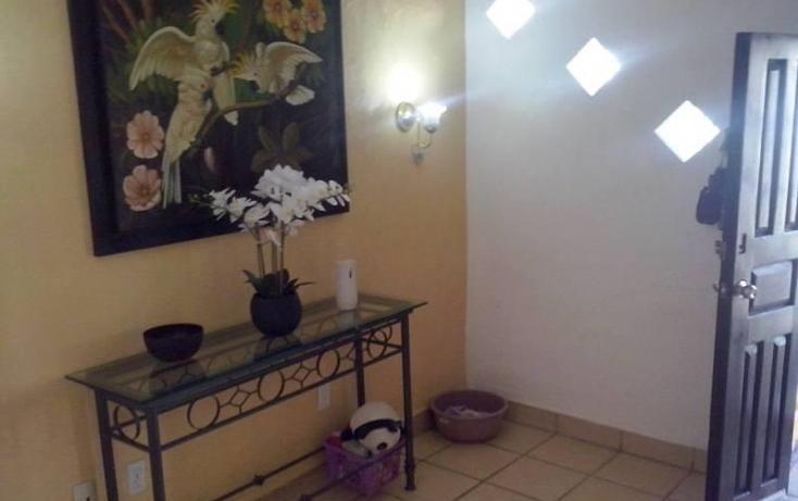 Foto de casa en venta en  29, chapala centro, chapala, jalisco, 1601414 No. 04