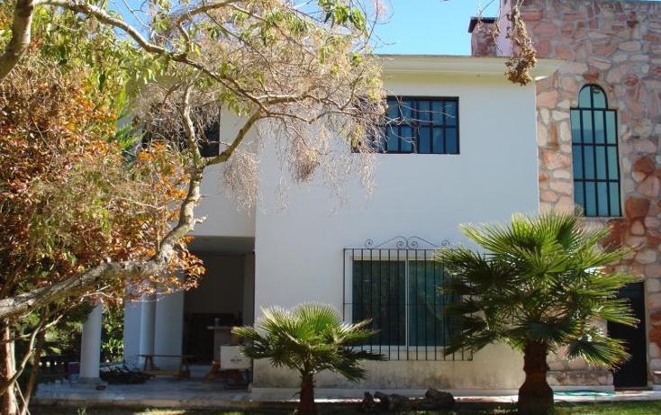 Foto de casa en venta en  29, chapala centro, chapala, jalisco, 1735036 No. 01