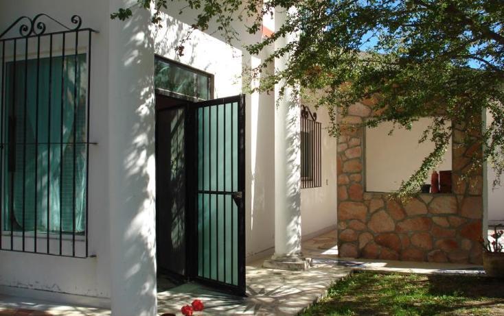 Foto de casa en venta en  29, chapala centro, chapala, jalisco, 1735036 No. 03