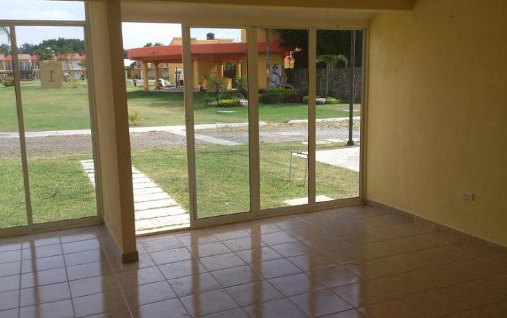 Foto de casa en venta en  29, cocoyoc, yautepec, morelos, 703850 No. 02