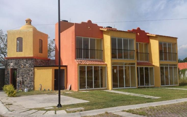 Foto de casa en venta en  29, cocoyoc, yautepec, morelos, 703850 No. 08
