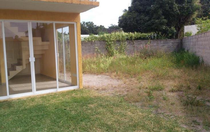 Foto de casa en venta en  29, cocoyoc, yautepec, morelos, 703850 No. 09