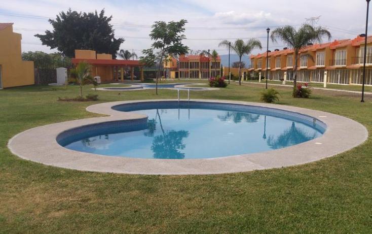 Foto de casa en venta en  29, cocoyoc, yautepec, morelos, 703850 No. 10