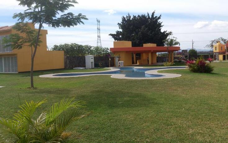 Foto de casa en venta en  29, cocoyoc, yautepec, morelos, 703850 No. 11