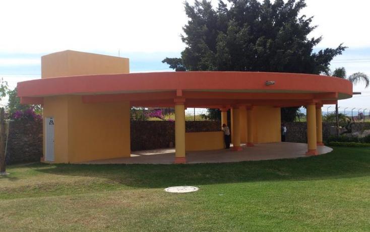 Foto de casa en venta en  29, cocoyoc, yautepec, morelos, 703850 No. 12
