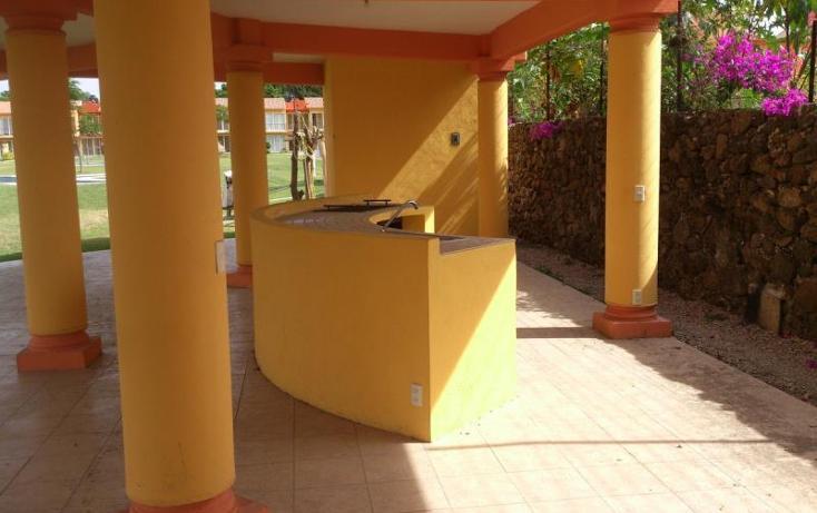 Foto de casa en venta en  29, cocoyoc, yautepec, morelos, 703850 No. 13
