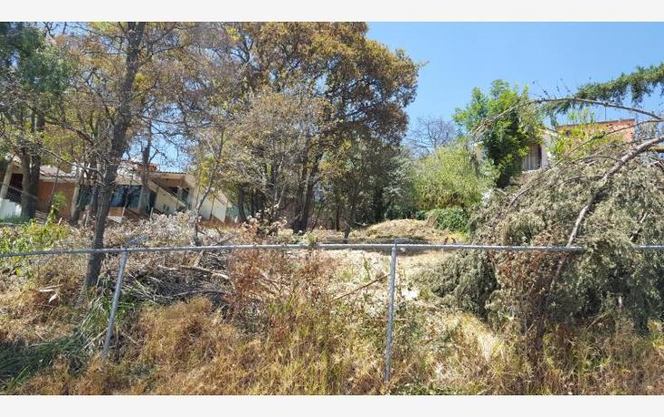 Foto de terreno habitacional en venta en  29, condado de sayavedra, atizapán de zaragoza, méxico, 1762870 No. 03