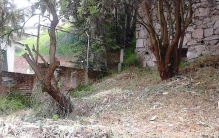 Foto de terreno habitacional en venta en  29, condado de sayavedra, atizapán de zaragoza, méxico, 1762870 No. 05