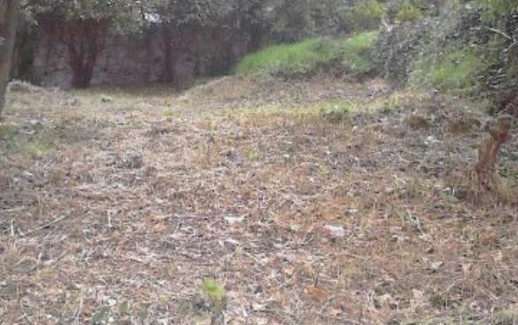 Foto de terreno habitacional en venta en  29, condado de sayavedra, atizapán de zaragoza, méxico, 1762870 No. 07