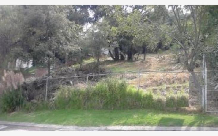 Foto de terreno habitacional en venta en  29, condado de sayavedra, atizapán de zaragoza, méxico, 1762870 No. 08