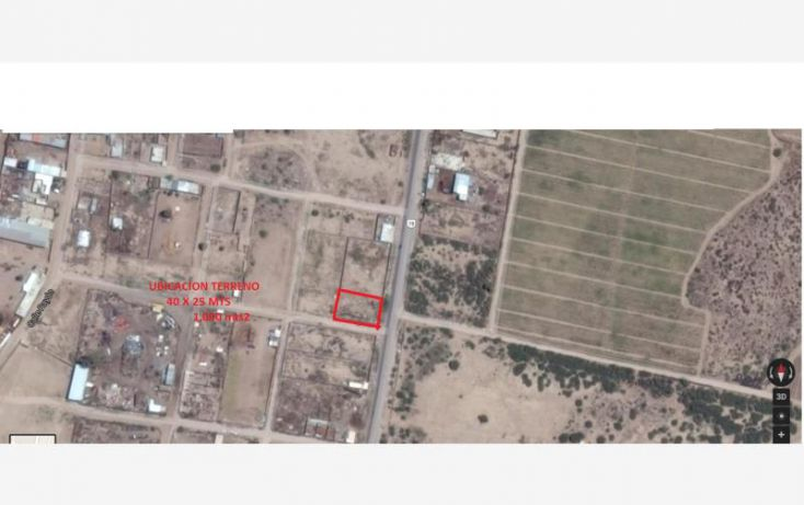Foto de terreno comercial en venta en, 29 de junio, matamoros, coahuila de zaragoza, 1810450 no 06