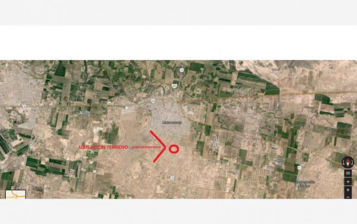 Foto de terreno comercial en venta en, 29 de junio, matamoros, coahuila de zaragoza, 1810450 no 07