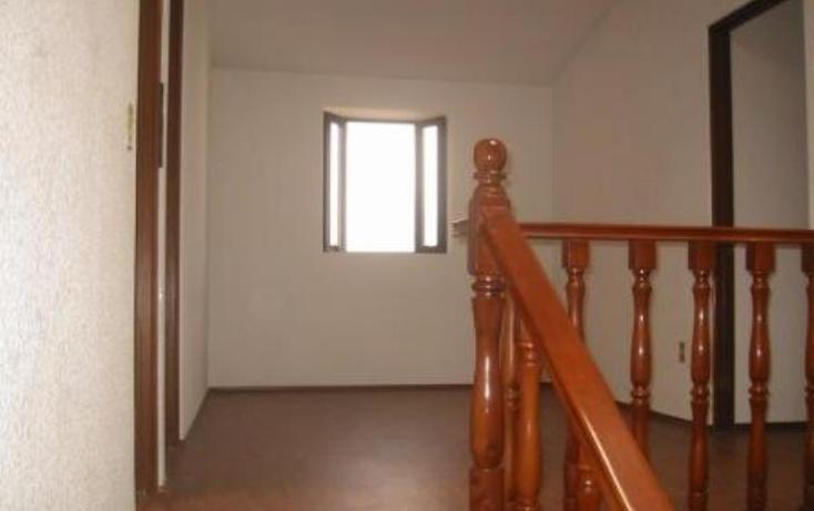 Foto de casa en venta en melchor ocampo 29, espíritu santo, metepec, méxico, 992441 No. 04