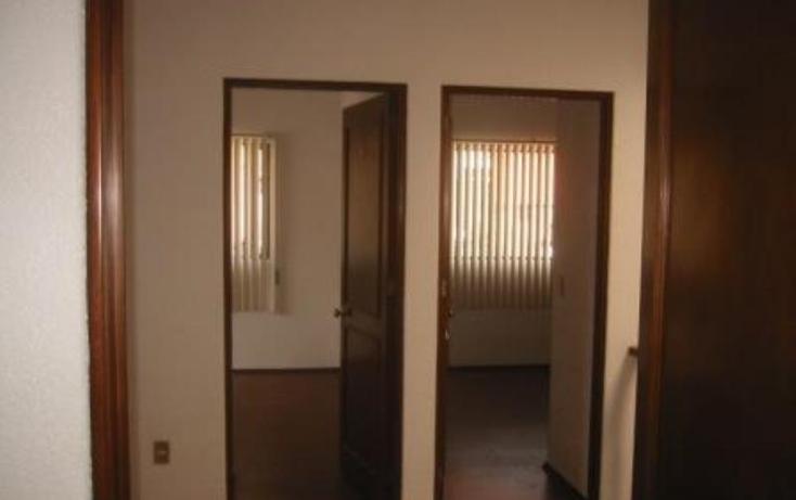 Foto de casa en venta en melchor ocampo 29, espíritu santo, metepec, méxico, 992441 No. 05