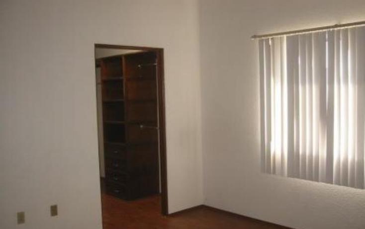 Foto de casa en venta en melchor ocampo 29, espíritu santo, metepec, méxico, 992441 No. 07