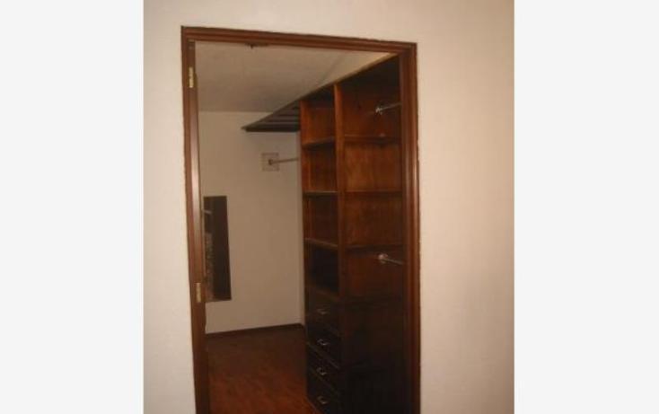 Foto de casa en venta en melchor ocampo 29, espíritu santo, metepec, méxico, 992441 No. 08