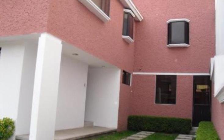 Foto de casa en venta en melchor ocampo 29, espíritu santo, metepec, méxico, 992441 No. 11