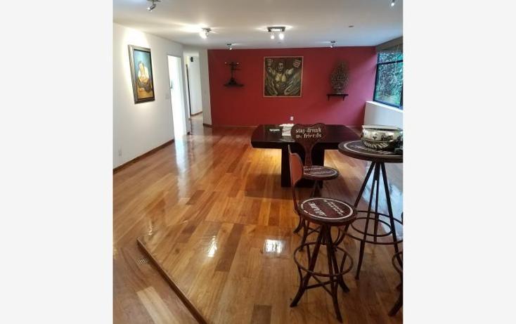 Foto de departamento en venta en  29, interlomas, huixquilucan, méxico, 2841825 No. 05