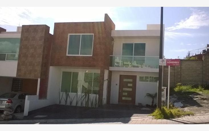 Foto de casa en venta en  29, la calera, puebla, puebla, 2785442 No. 02