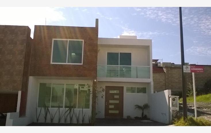Foto de casa en venta en  29, la calera, puebla, puebla, 2785442 No. 03