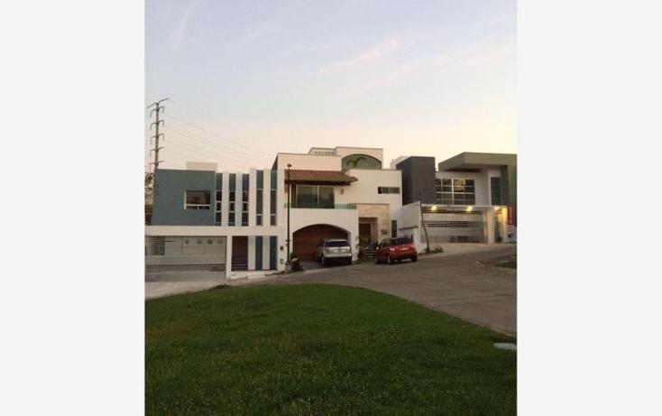 Foto de casa en venta en  29, las cumbres, xalapa, veracruz de ignacio de la llave, 1934064 No. 01